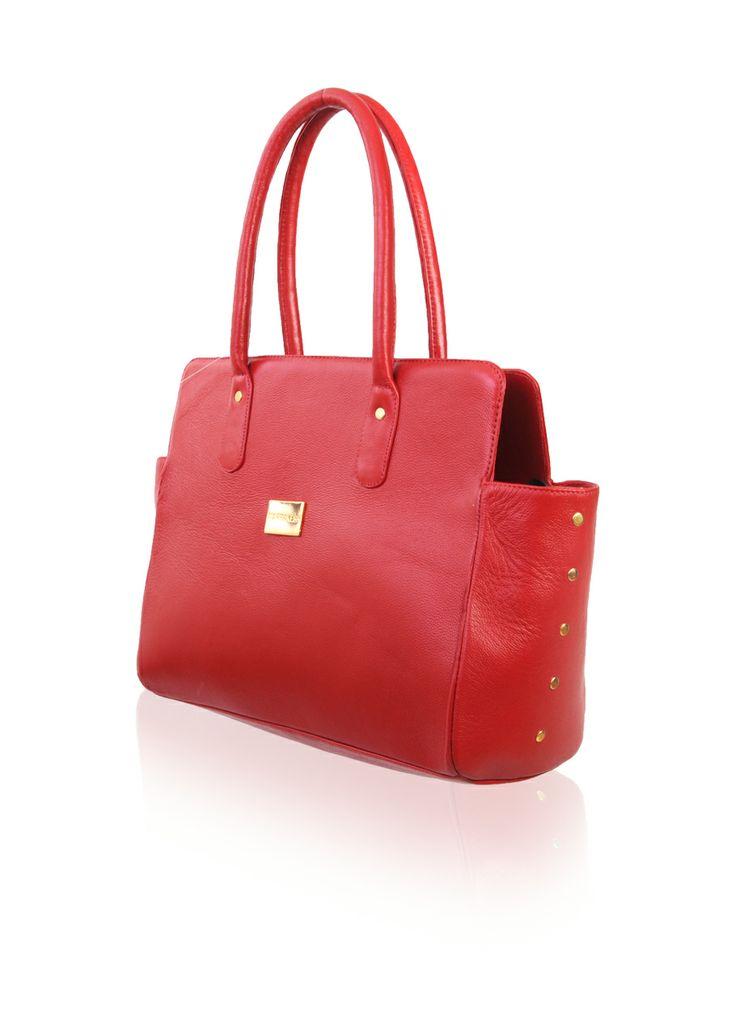 Satchel Bag 100% Leather