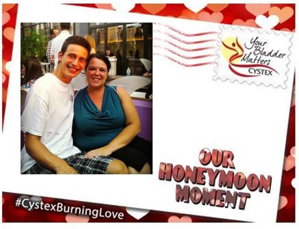 Chance to WIN a Romantic Night In, including a Victoria's Secret Gift Card! (Ends 8/21) #cystexburninglove #spons