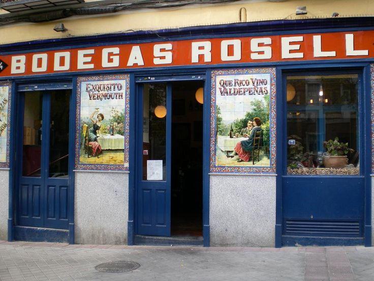 Bodegas ROSELL