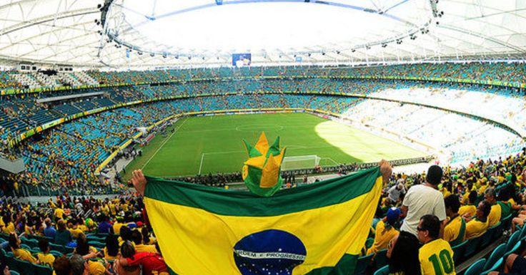 VOTE - Qual a maior torcida brasileira nas redes sociais?
