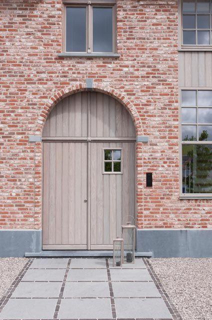 Vande Moortel Facing brick Rustique Oud Kwaeremont