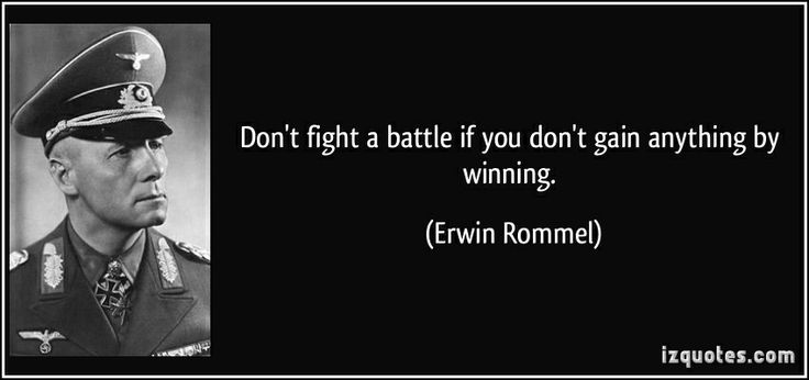 Erwin Rommel Erwin rommel, Warrior quotes, History quotes