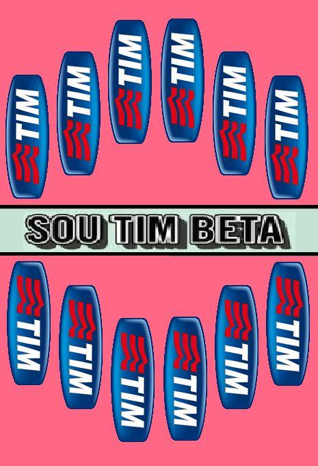 #TIMbeta #Sou
