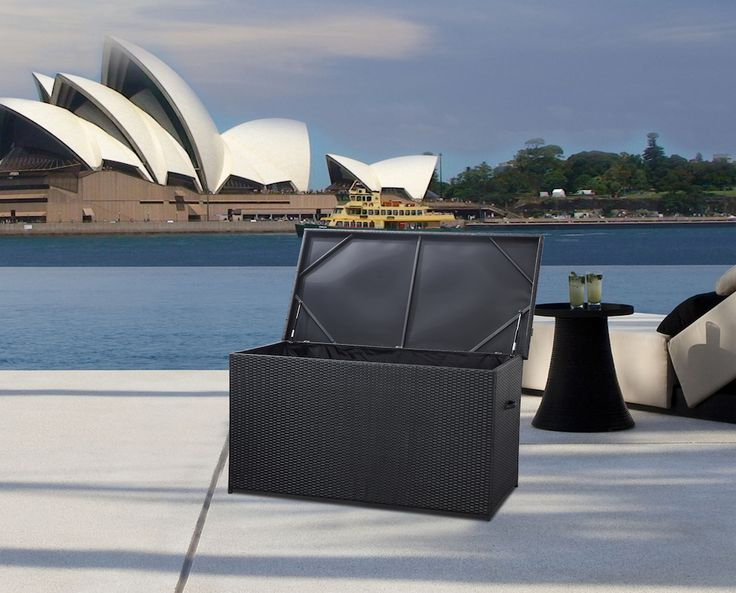 VELAGO - CASSONE 160 Cushion Box