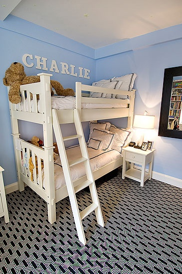 Bunk Bed Personalization For Sharing A Bedroom Brother Sister Room Ideas Pinterest