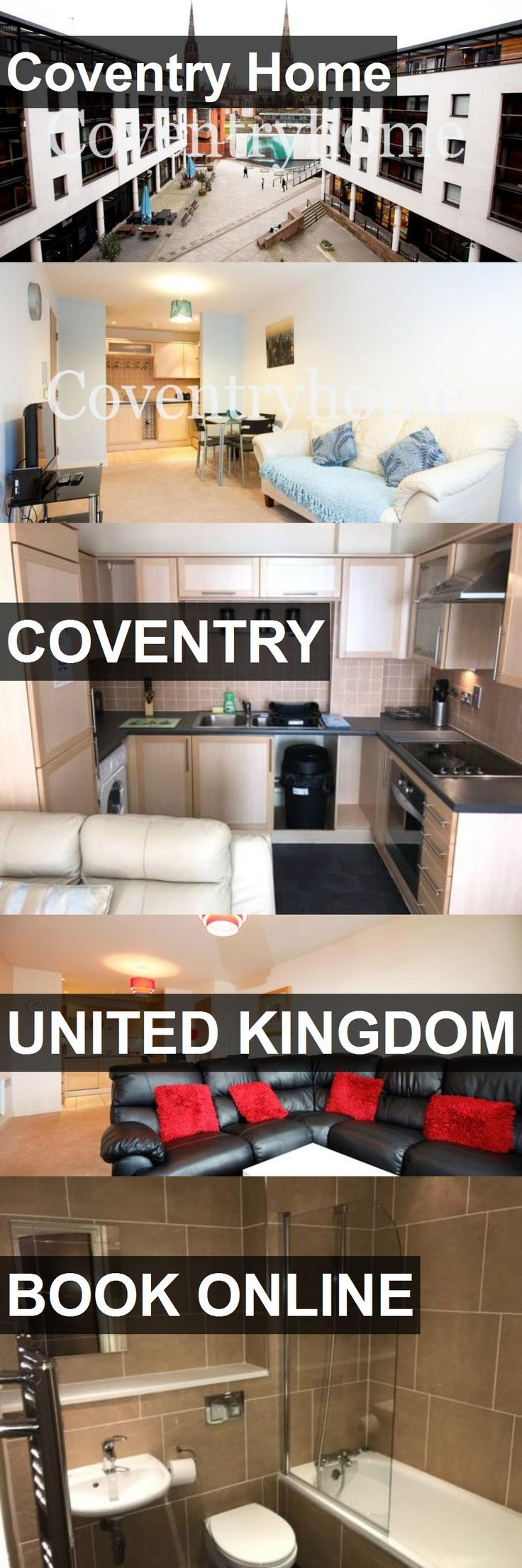 Hotel Coventry Home in Coventry, United Kingdom. For more information, photos, reviews and best prices please follow the link. #UnitedKingdom #Coventry #CoventryHome #hotel #travel #vacation