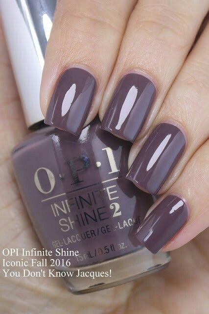 One of my absolute favorite colors from OPI