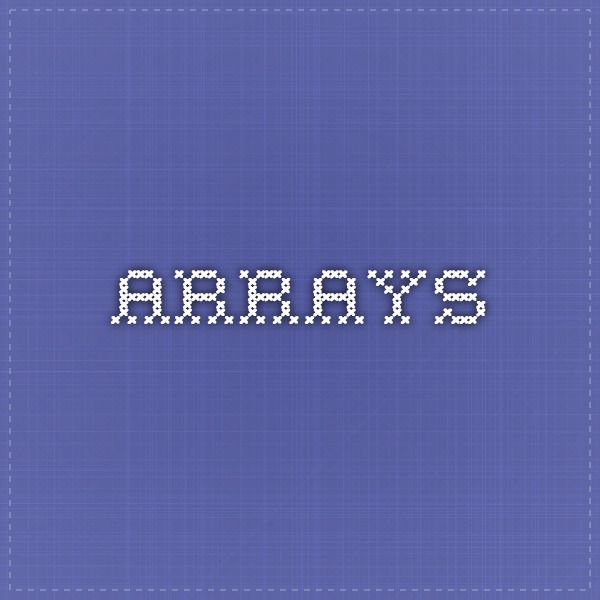 the javascript array object is a global object that is used in the construction of arrays which are high level list like objects