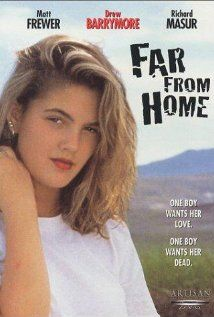 Far from Home (1989)  The entire film was shot in Gerlach, gateway to the playa where Burning Man happens each year.