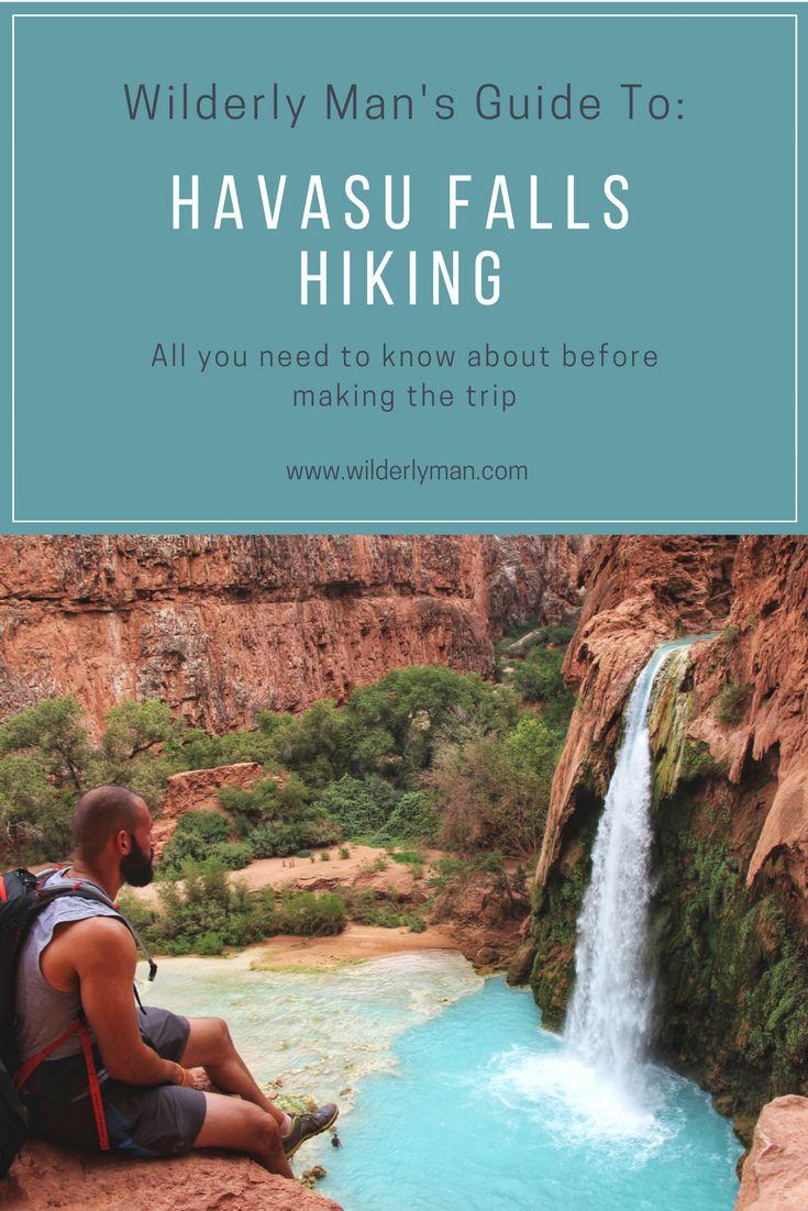 Havasu Falls Travel Guide