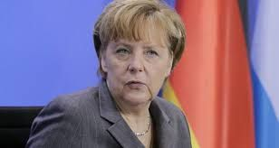 Chancellor Angela Merkel said that Germans have failed to grasp how Muslim immigration has transformed their country and will have ...