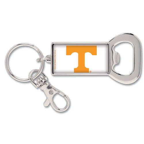 University of Tennessee Bottle Opener Keyring (WC)