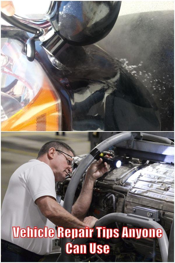 Handy Auto Repair Tips And Hints In 2020 Auto Repair Auto Repair Shop Auto Body
