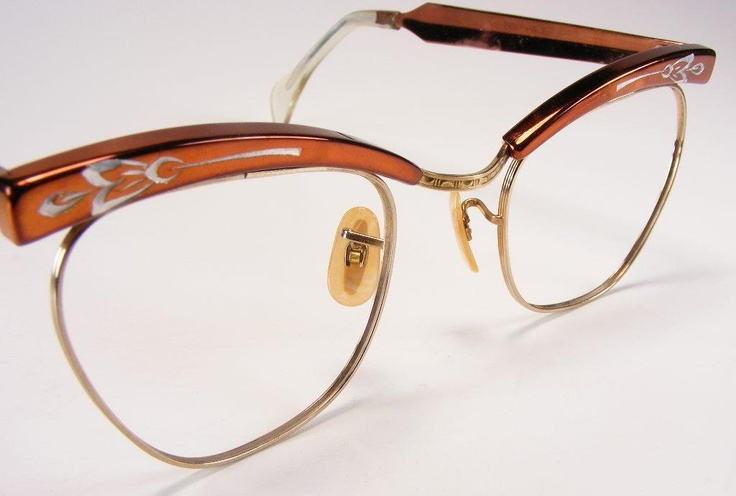 Quirky Eyeglass Frames : 1000+ images about Opticians Corner on Pinterest Oliver ...