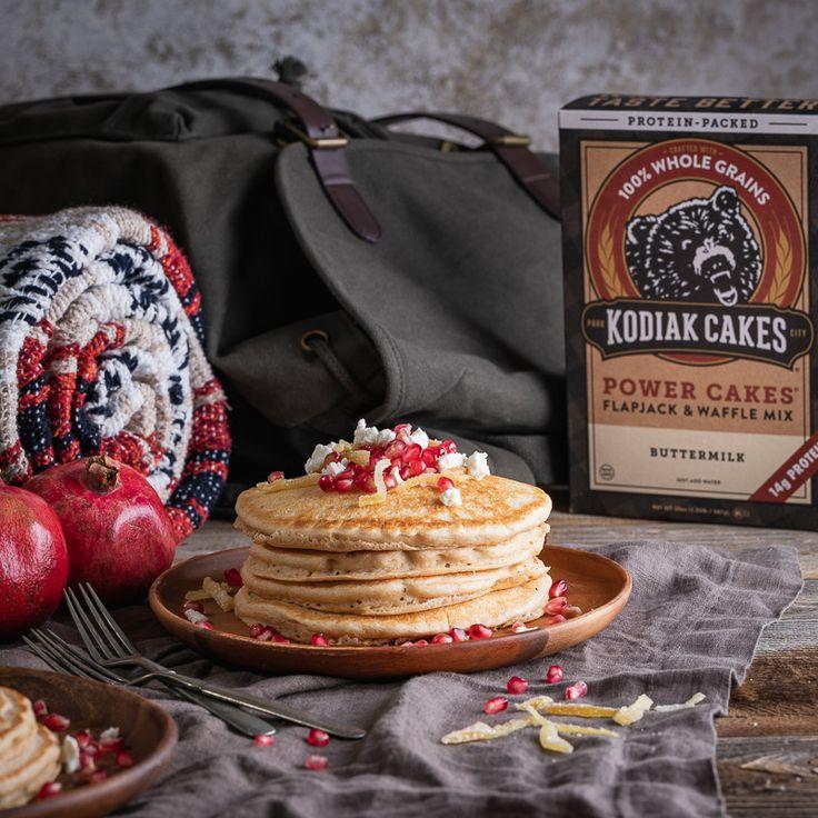 Fresh recipes kodiak cakes kodiak cakes cake flapjack