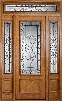 146 best Custom Exterior #Doors images on Pinterest | French doors ...