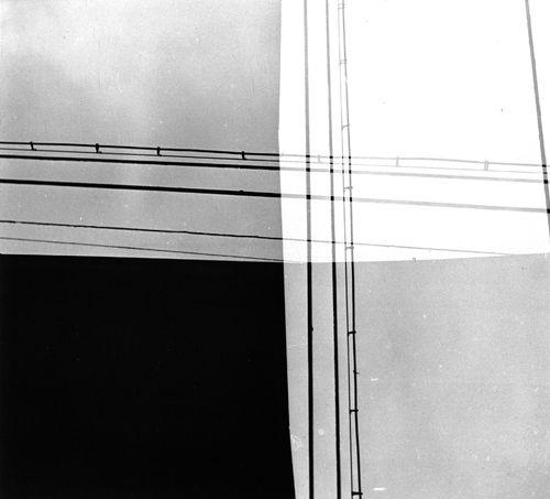 Geraldo de Barros. Photoform Series .