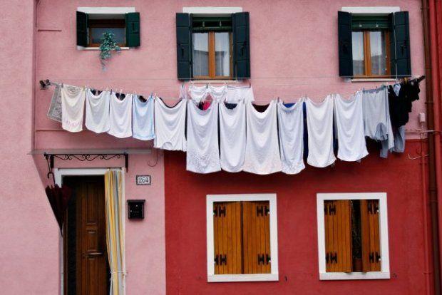 Burano, Wenecja