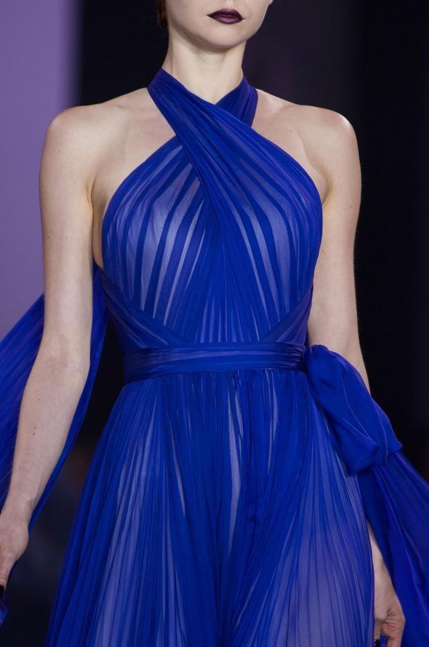 Designer fashion | Ralph & Russo Haute Couture Fall 2015