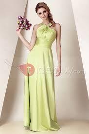 vestido de dama verde - Buscar con Google