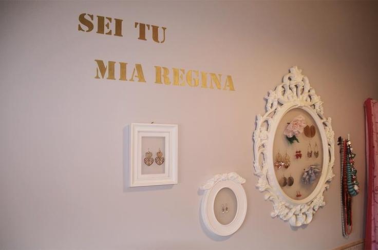 CREATIVEGLAM space :: M apartment http://www.spazio1410.com/casa/ #casa #colore #interiordesign #design #interior #home #homedecor