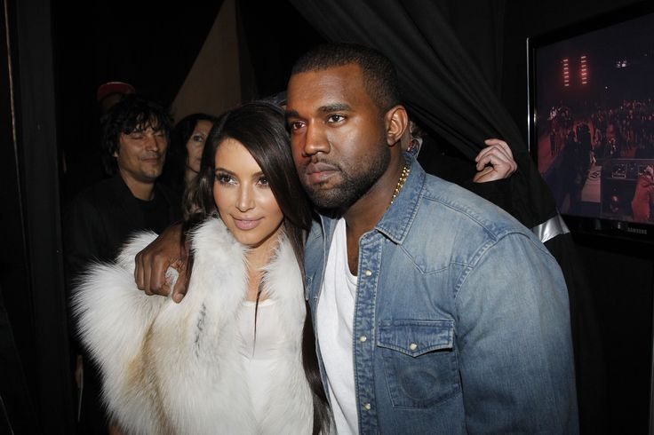 Since the power couple just got engaged, this is the perfect Halloween to be Kimye