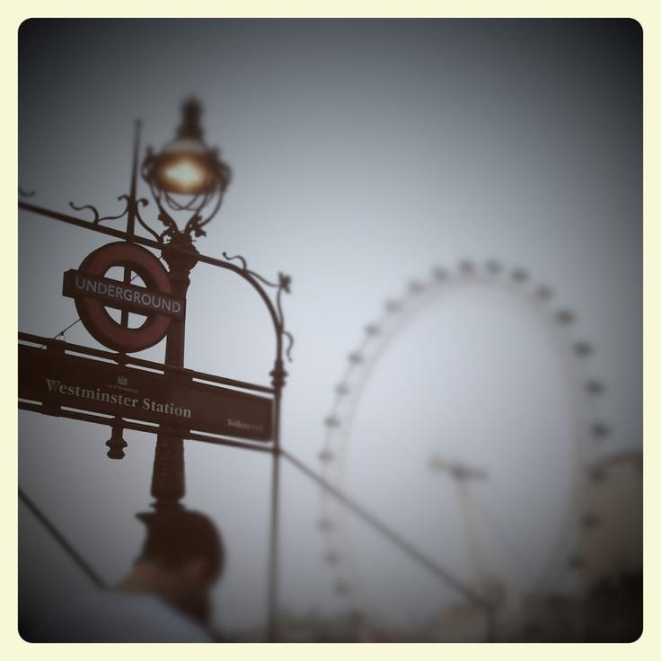 London, April 2011