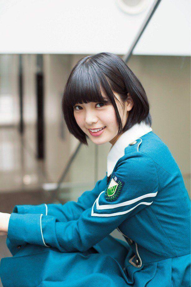569 Best Keyakizaka46 Images On Pinterest Schoolgirl