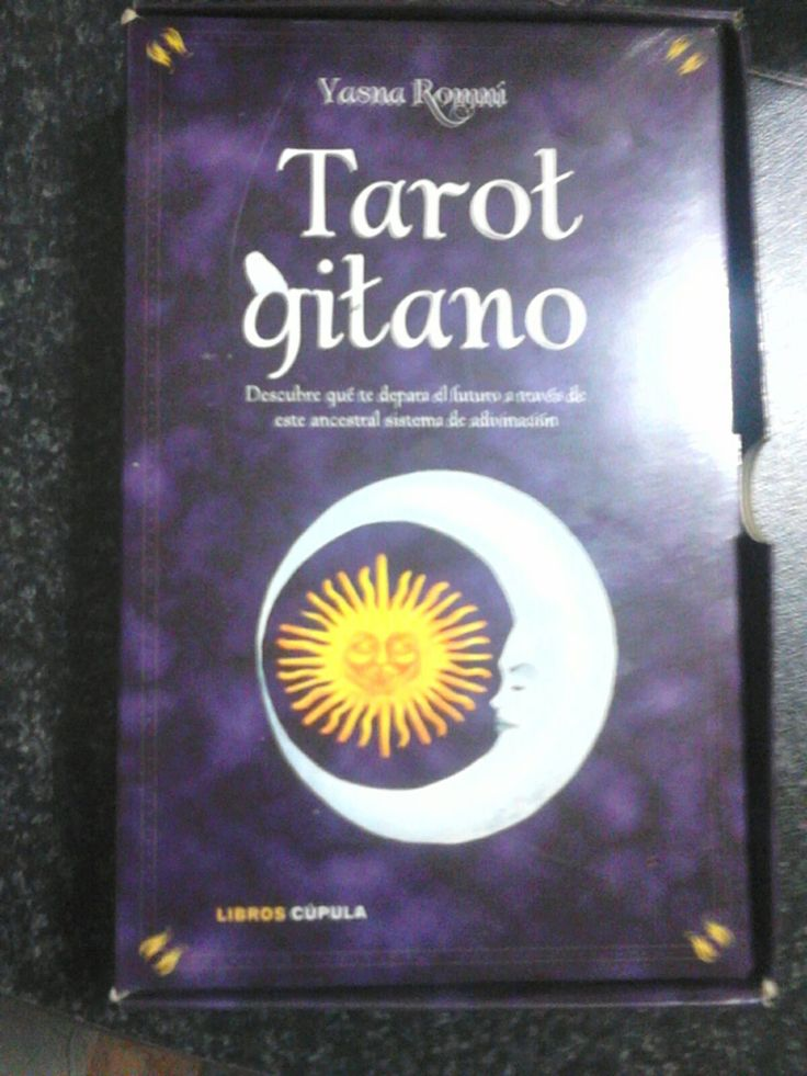 TAROT GITANO 20€