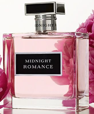 Ralph Lauren Midnight Romance Fragrance Collection - loved the sample, need to buy