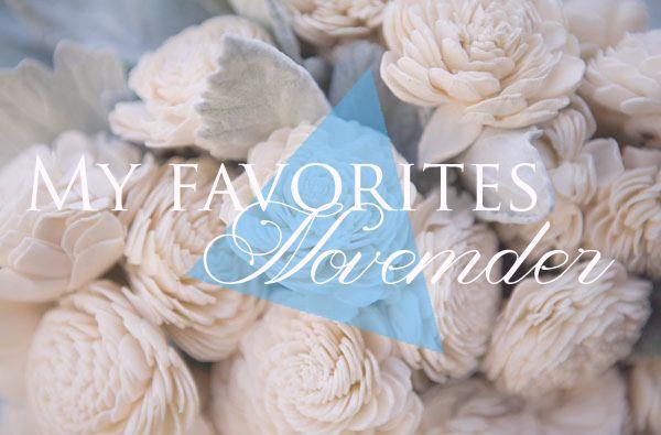 JulieMcQueen: Favorites. http://juliemcqueen.blogspot.ru/2014/12/favorites.html