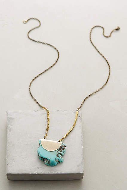 Fledgling Necklace - anthropologie.com