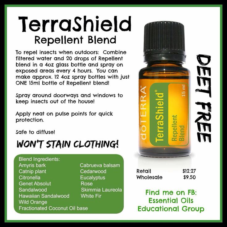 all natural insect repellent as investigatory project Grow this herb for a lemon balm mosquito repellent, and use it in cooking, to  ease stress and more.