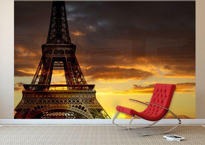 Tapety na stenu jednoducho, rýchlo a štýlovo premenia Tvoj interiér. Inšpiruj sa a nájdi si svoju obľúbenú, ktorú u nás nájdeš už od 12,49 eur.