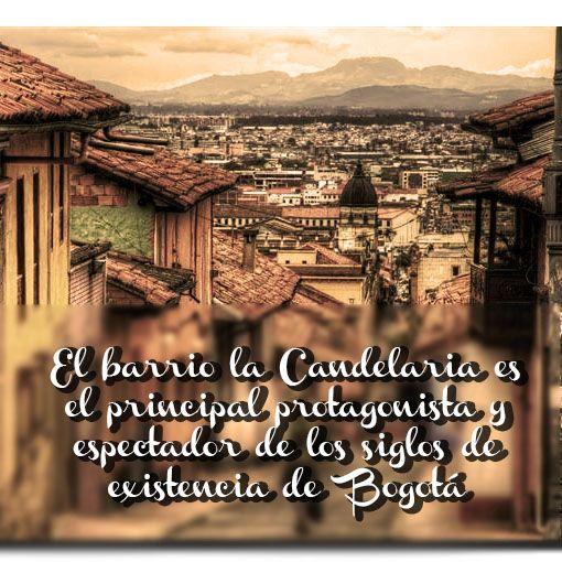 La candelaria, Bogotá Colombia   http://hotelcasadelavega.com/index.php/hotel-casa-de-la-vega/historia