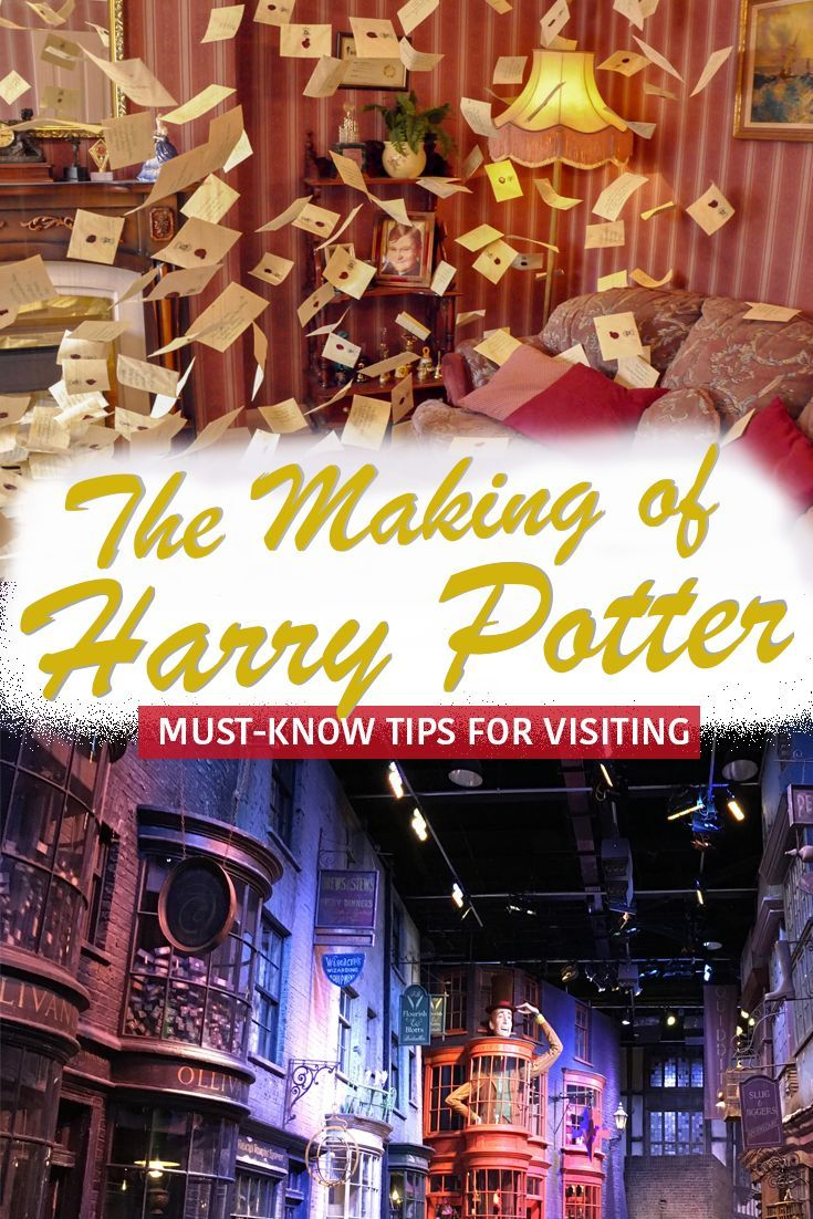 The Making Of Harry Potter Tips For Visiting The Warner Brother Studio Tour In London Nina Near And Far Travel Guide London Europe Travel Guide London Tours