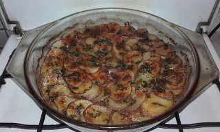 Retete cu margareta cismasiu: Caserola cu carne si legume