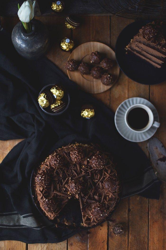 rocher-torte-schoko-haselnuss-torte-14