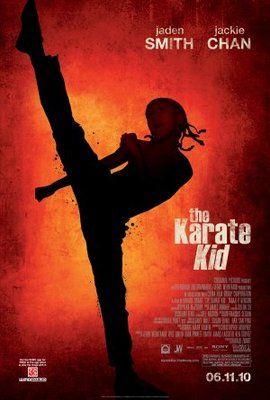 The Karate Kid (2010) movie #poster, #tshirt, #mousepad, #movieposters2