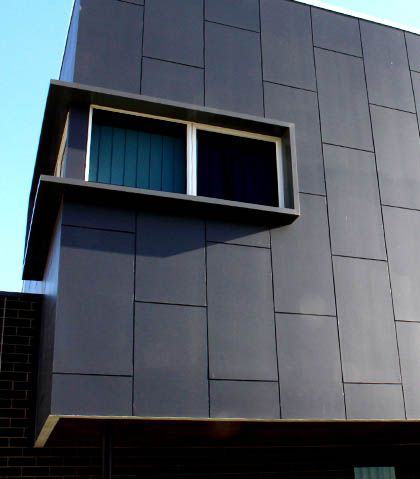 25 Best Ideas About Exterior Wall Cladding On Pinterest Cladding Materials Roof Cladding And
