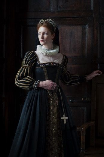 Ala Mary Queen of Scots