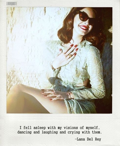 lana del rey tattoo quotes - Google Search