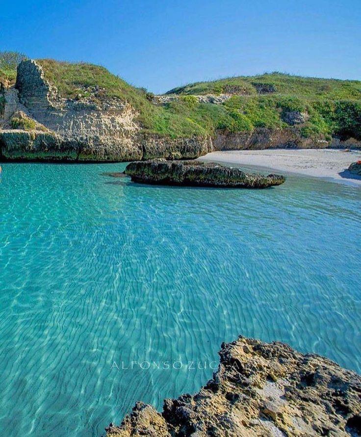 Roca Vecchia.Salento - Puglia