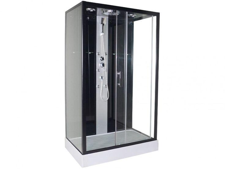 Les 25 meilleures id es de la cat gorie douche balneo sur pinterest balneo - Cabine de douche premier prix ...
