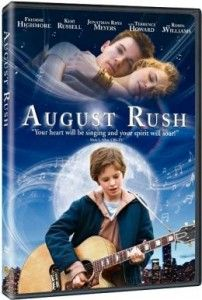 August Rush and more of the best Robin Williams movies #robinwilliams