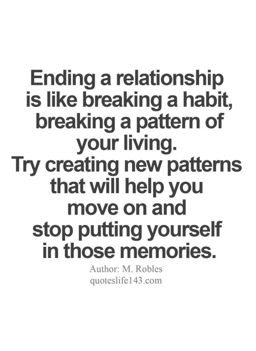 12 Inspirational and Comforting Quotes About Ending a ...