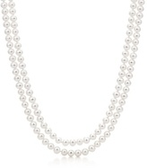 Tiffany Pearl Necklace - Someday :)