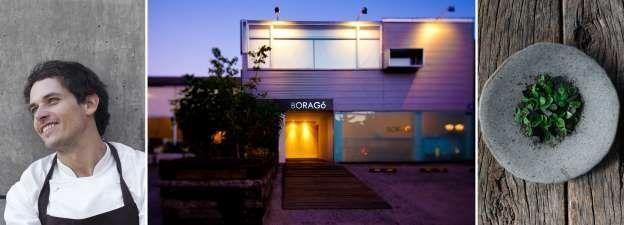 42. Boragó in Santiago, Chili Chefkok: Rodolfo Guzmán Soort keuken: Modern Chileens Signatuurgerecht: Tartaar van hertenvlees en maqui bessen