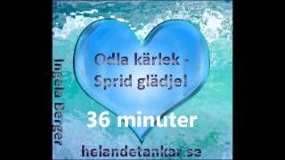 Tänk dig ditt liv - ett audioprogram för dig som vill växa http://helandetankar.se/produkter/