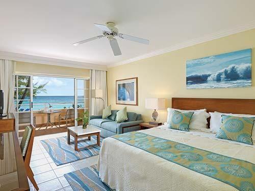Turtle Beach Resort All Inclusive, Christ Church, , Barbados. Trip advisor 4.5 rating